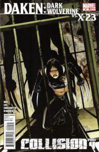 Daken: Dark Wolverine #9 (2011)