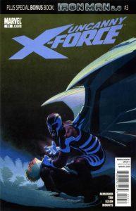 Uncanny X-Force #10 (2011)