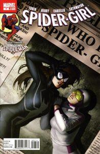 Spider-Girl #7 (2011)