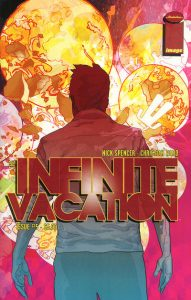 The Infinite Vacation #5 (2011)