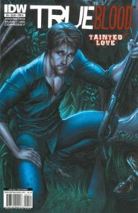 True Blood: Tainted Love #4 (2011)