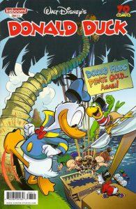 Donald Duck #366 (2011)