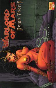 Warlord of Mars: Dejah Thoris #3 (2011)
