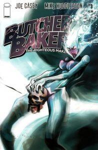Butcher Baker, the Righteous Maker #3 (2011)