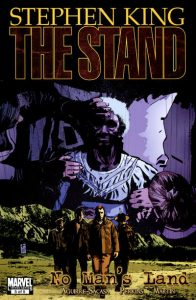 The Stand: No Man's Land #5 (2011)