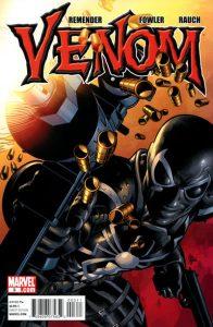 Venom #3 (2011)