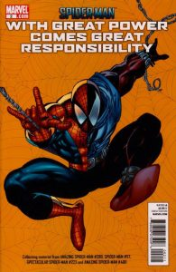 Spider-Man: With Great Power Comes Great Responsibility #2 (2011)