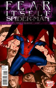 Fear Itself: Spider-Man #1 (2011)