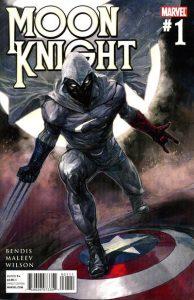Moon Knight #1 (2011)