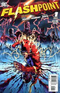 Flashpoint #1 (2011)