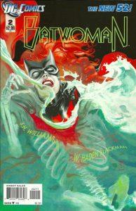 Batwoman #2 (2011)