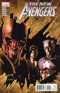 New Avengers #12 (2011)