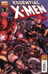 Essential X-Men #17 (2011)