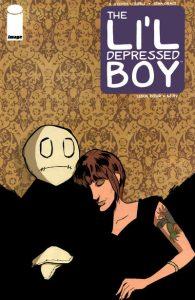 The Li'l Depressed Boy #4 (2011)