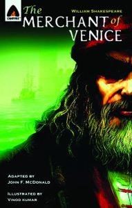 The Merchant of Venice #[nn] (2011)