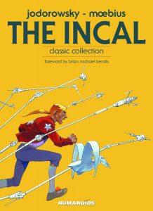 The Incal #[nn] (2011)