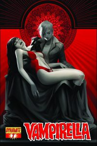 Vampirella #7 (2011)