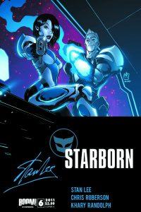 Starborn #6 (2011)