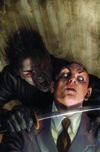 X-Men #11 (2011)