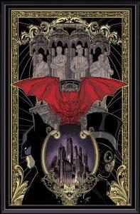 Batman: Gates of Gotham #1 (2011)