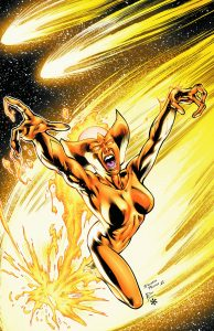 Adventure Comics #526 (2011)