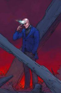 X-Men: Prelude to Schism #1 (2011)