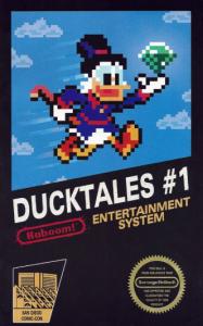 DuckTales #1 (2011)