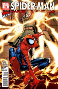Marvel Adventures Spider-Man #15 (2011)