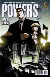 Powers #10 (2011)