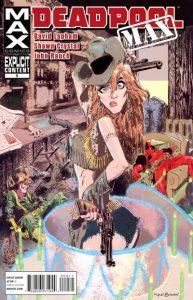 Deadpool Max #9 (2011)