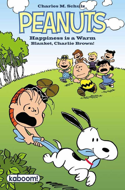 Happiness Is a Warm Blanket, Charlie Brown #[nn] (2011)