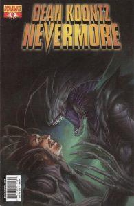 Dean Koontz's Nevermore #4 (2011)