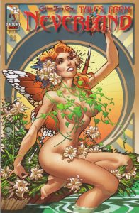 Grimm Fairy Tales: Tales from Neverland #3 (2011)