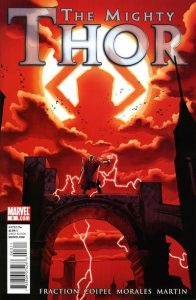 The Mighty Thor #3 (2011)