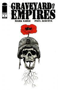 Graveyard of Empires #1 (2011)
