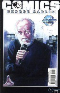 Comics: George Carlin #1 (2011)