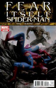 Fear Itself: Spider-Man #2 (2011)