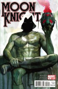 Moon Knight #2 (2011)