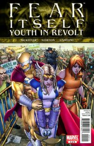 Fear Itself: Youth in Revolt #2 (2011)