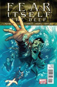 Fear Itself: The Deep #1 (2011)