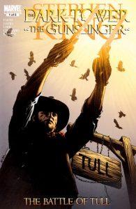 Dark Tower: The Gunslinger - The Battle of Tull #1 (2011)