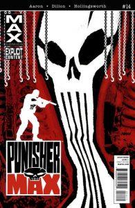 PunisherMax #14 (2011)