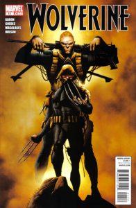 Wolverine #11 (2011)