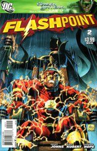 Flashpoint #2 (2011)