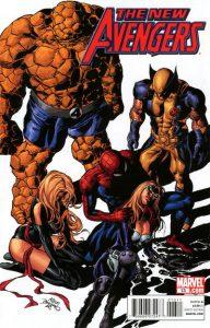 New Avengers #13 (2011)