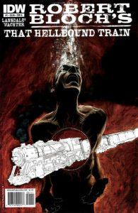 That Hellbound Train #1 (2011)