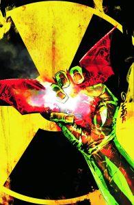 Batman Beyond #6 (2011)
