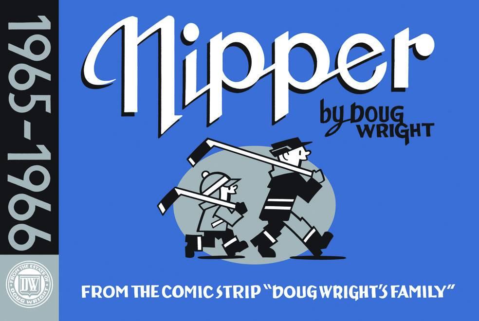 Nipper #1965-1966 (2011)