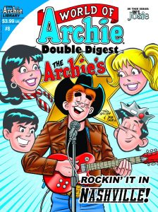 World of Archie Double Digest #8 (2011)