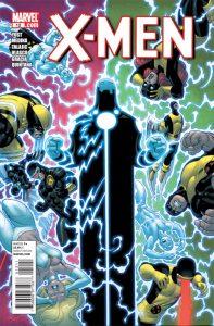 X-Men #12 (2011)